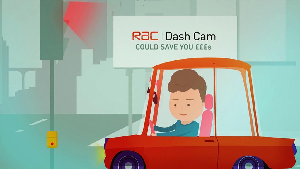 RAC – Dash Cam
